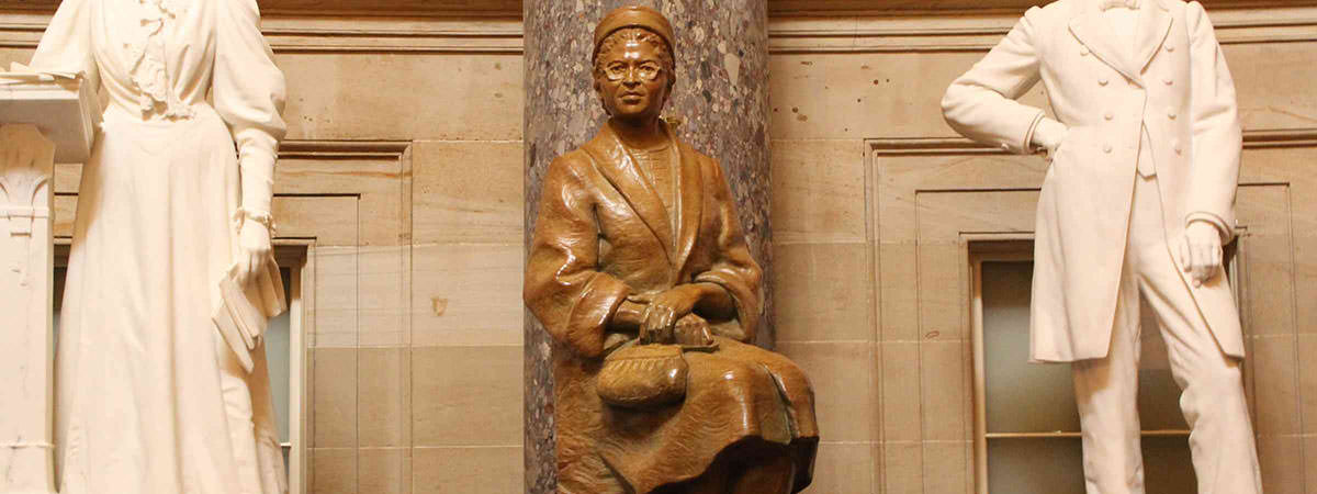 Rosa Parks | 10 Facts On The African American Icon