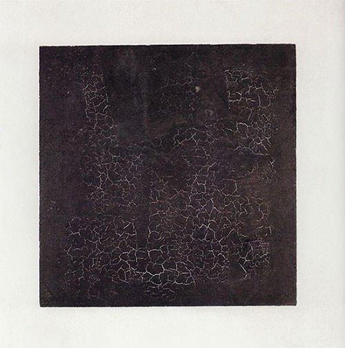 The Black Square (1915)