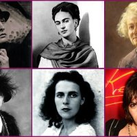 10 Most Famous Female Artists And Their Masterpieces