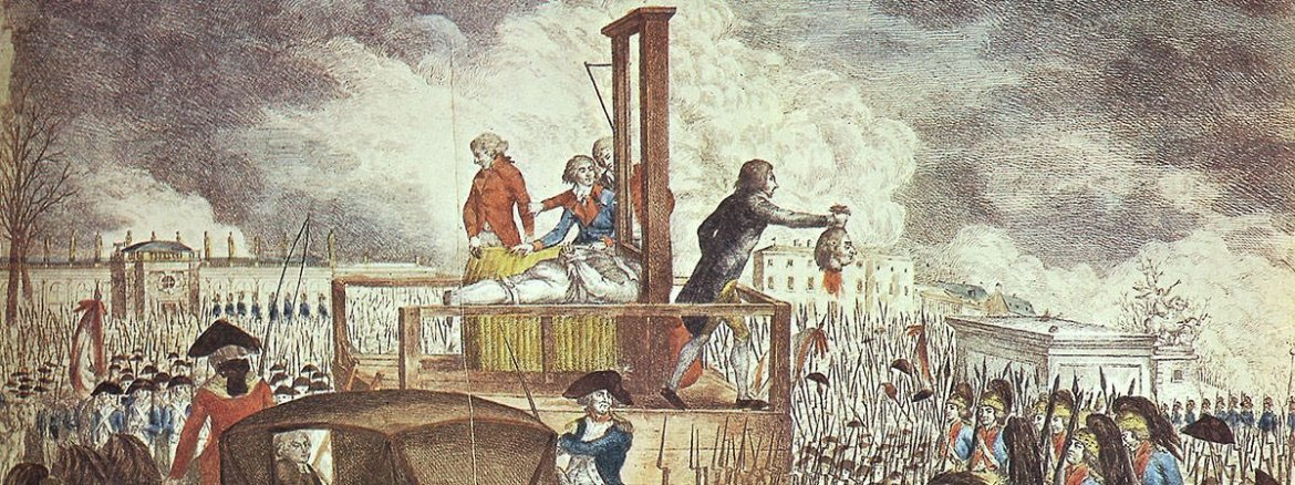 Summary of the French Revolution | Learnodo Newtonic