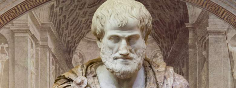 political literature- aristotle