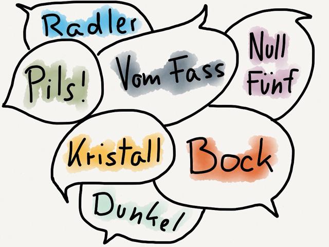Unreasonable Deutsch