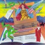 German Gamebooks For German Learners