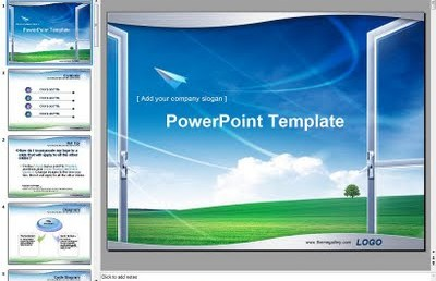 Corporate Training: Microsoft Powerpoint Fast track 8 hrs program