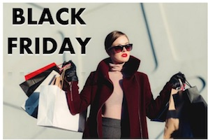 Here Is The History Of Black Friday In France The When And The How