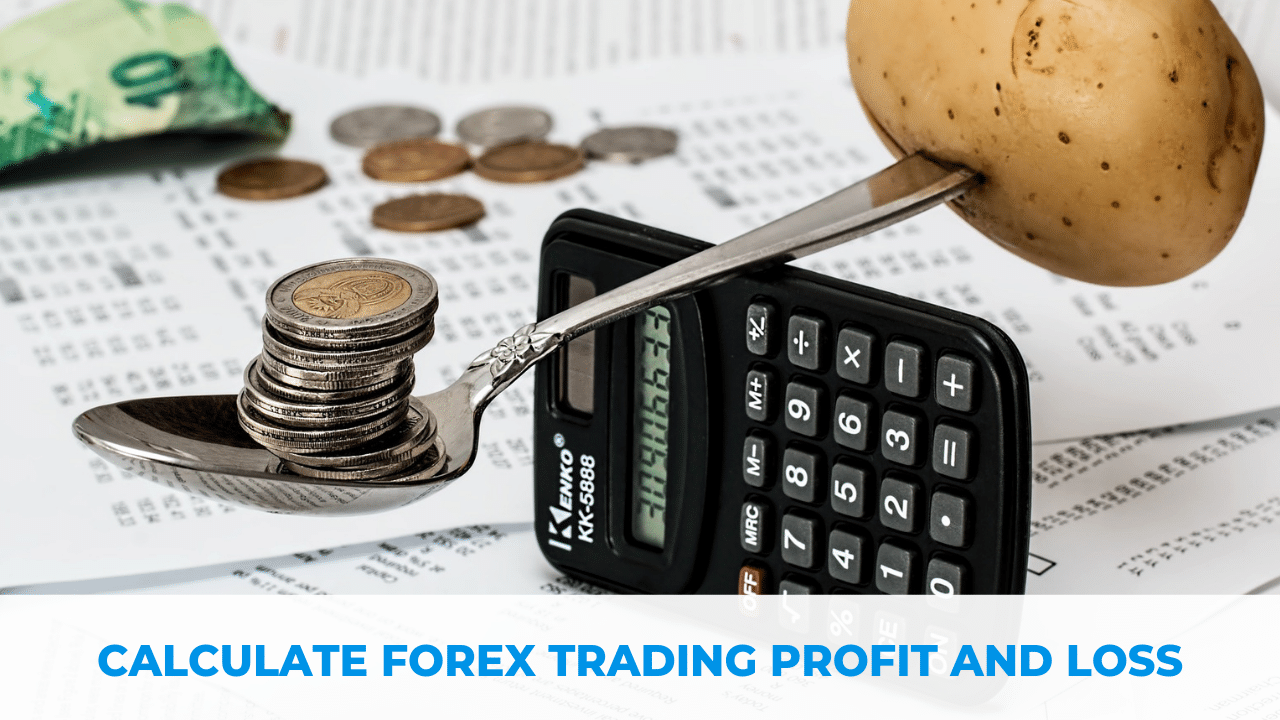 Calculate Forex Trading Profit and Loss: Quick Guide