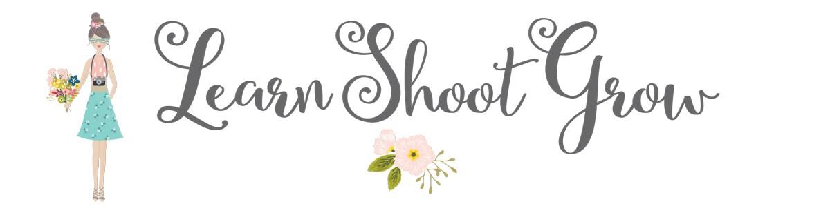 Learn Shoot Grow