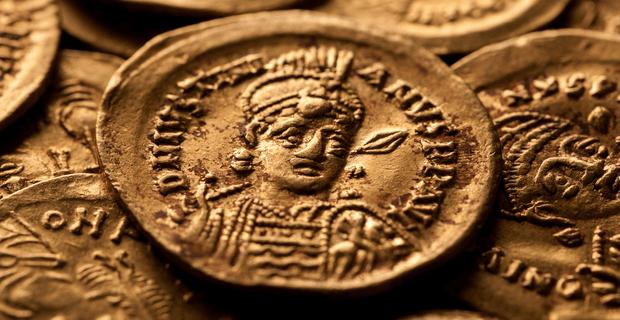 antique-coin