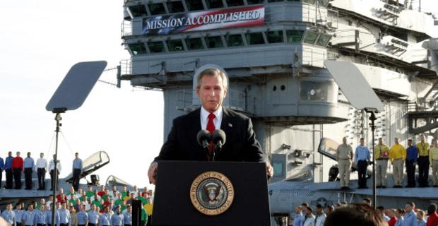 George-Bush-Mission-Accomplished
