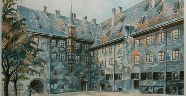 Adolf-Hitler-artwork