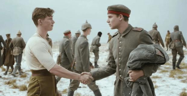World-War-II-Christmas-Truce