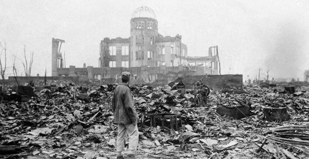Nagasaki-Japan-World-War-II