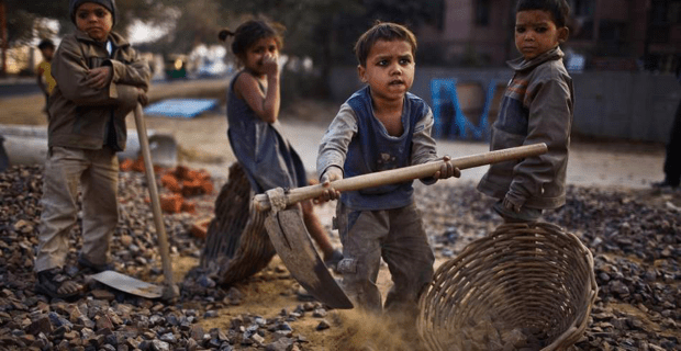 Indian-child-labor
