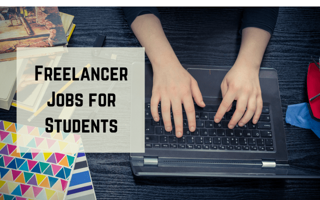 Legit online business that pays in nigeria for students - freelancing