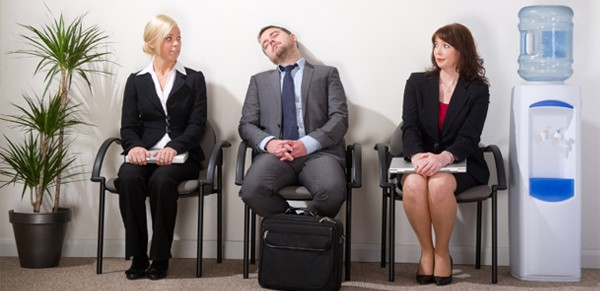 bad-impression-at-job-interview