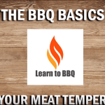Know Your Meat Temperature and be Happy