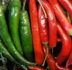 Red or Green? Chile that is!