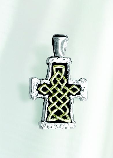 Cross by John Cross