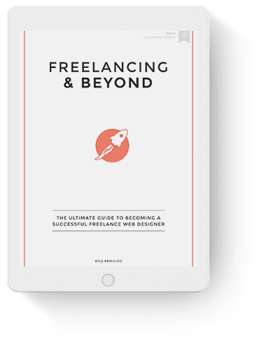 freelancing and beyond ebook