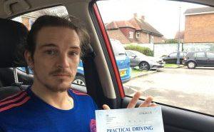 Alpha Driving School