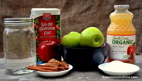 Grannys Apple Pie Moonshine Recipe This Will Kick Your
