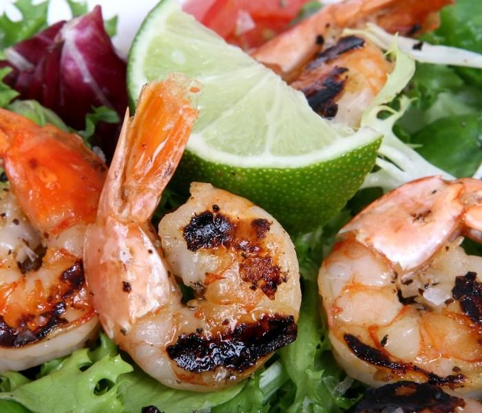All sea food halaal in islam ?