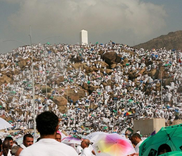 When Hajj is obligatory ?