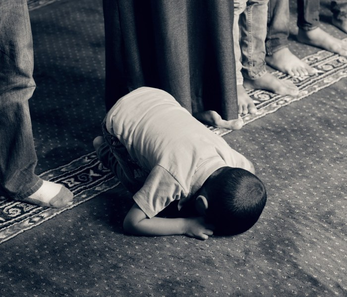 The Importance of Prayer in islam