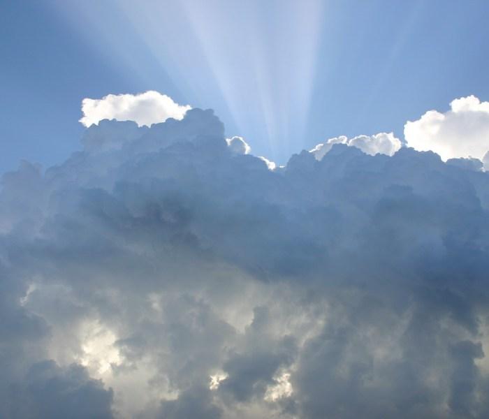 Artificial rainfall and Quran