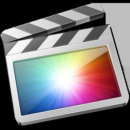 Filmredigering med Apple Final Cut X