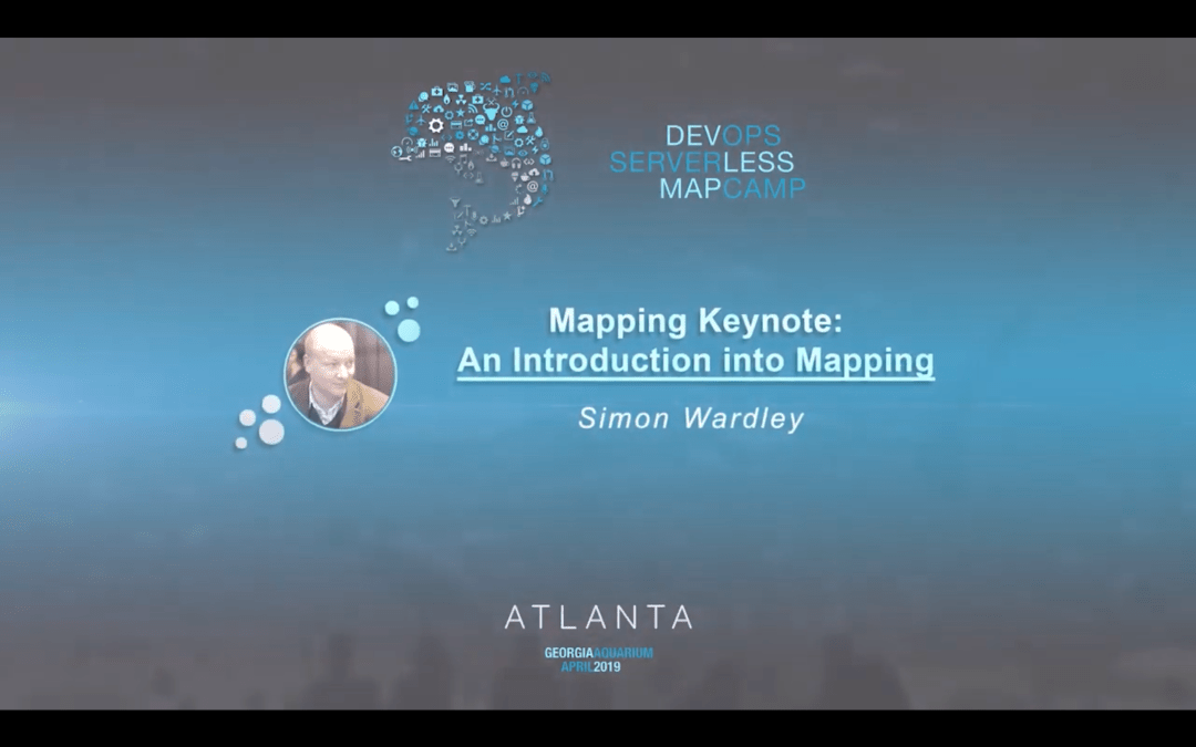 An Introduction to Mapping