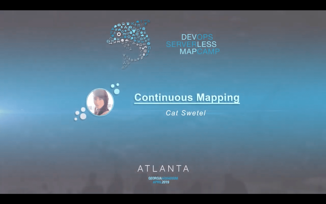 Continuous Mapping