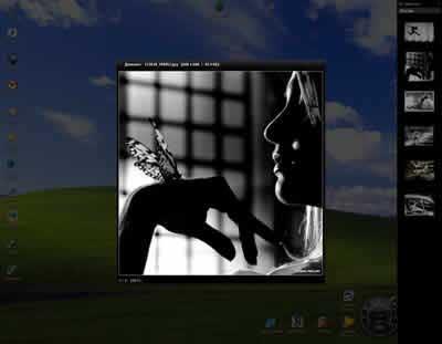 Как включить программу просмотр фото в windows 10?