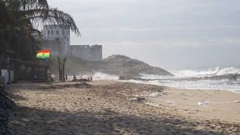 Ghana Cape Coast