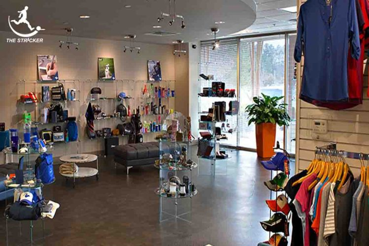 Visual merchandising Tips and Techniques   The Stricker  