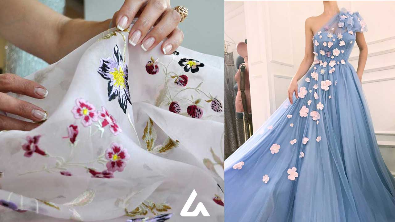 Organza Fabric  6 Types, Characteristics and Manufacture