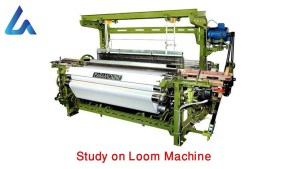 Why a Loom machine used for? Hand loom and Power loom|