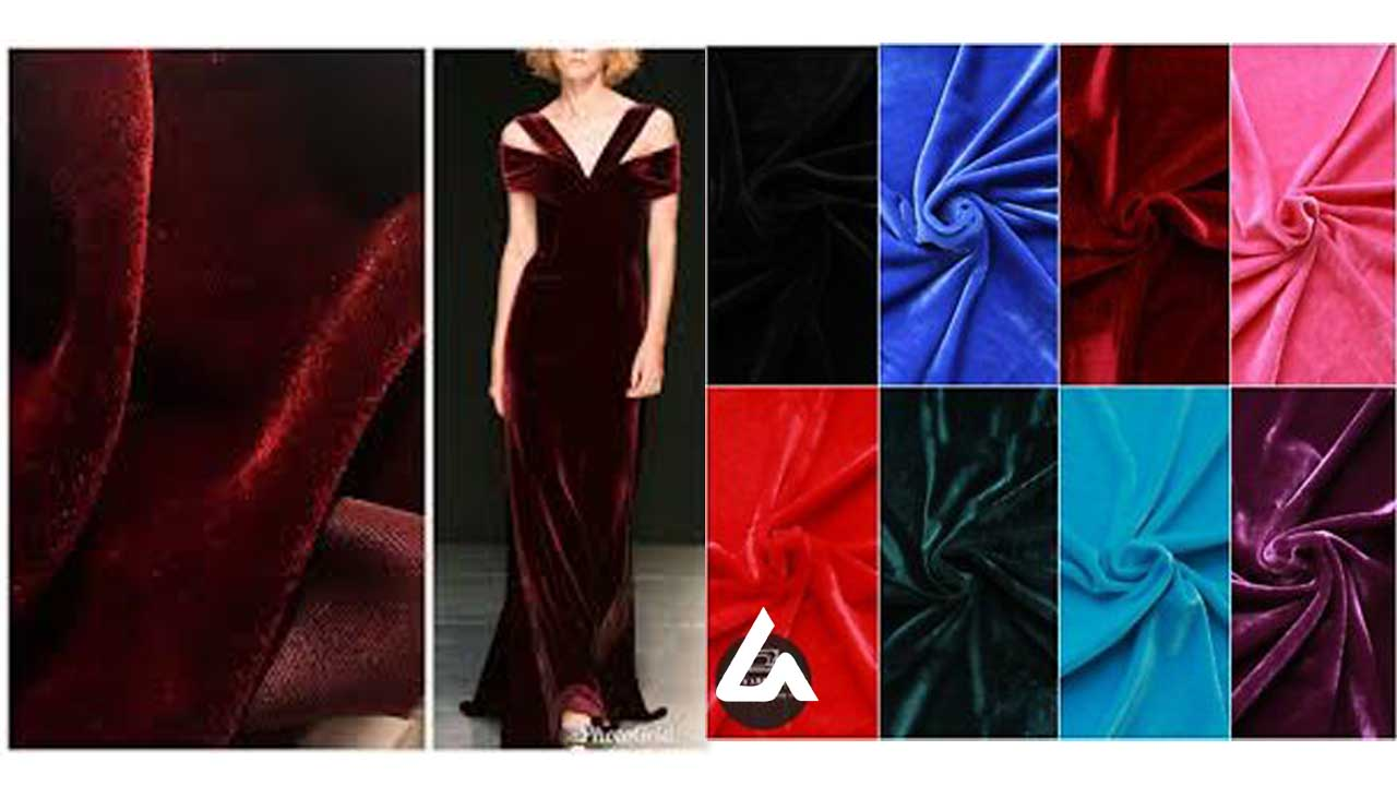 Velvet Fabric Types, Characteristics and End Uses