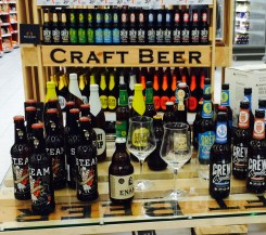 Craft Beer bei Real