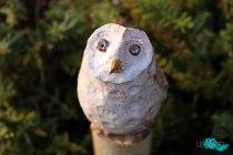 Mr Small - Owl