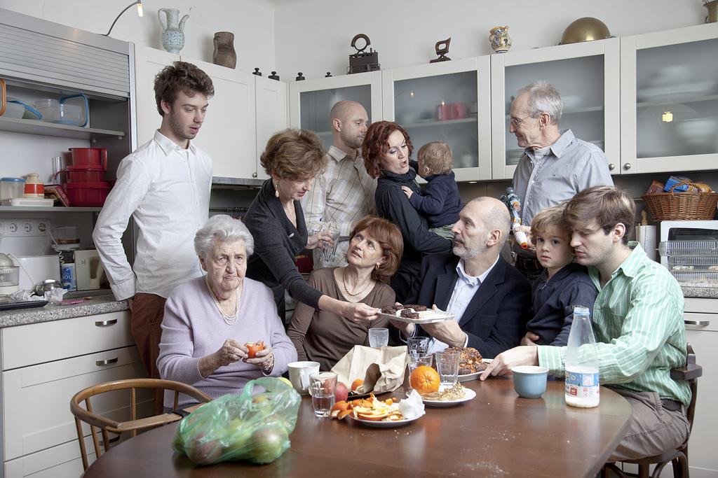 condo family