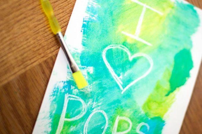 condo art letter