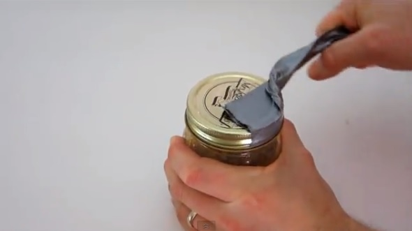 condo jar