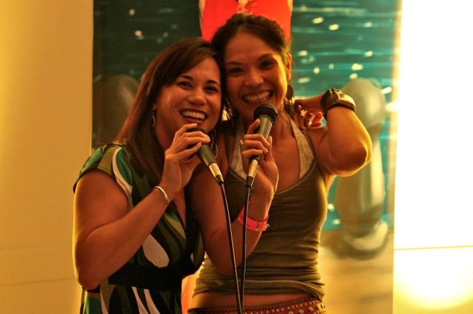 condo karaoke