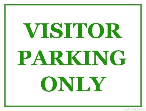 condo parking