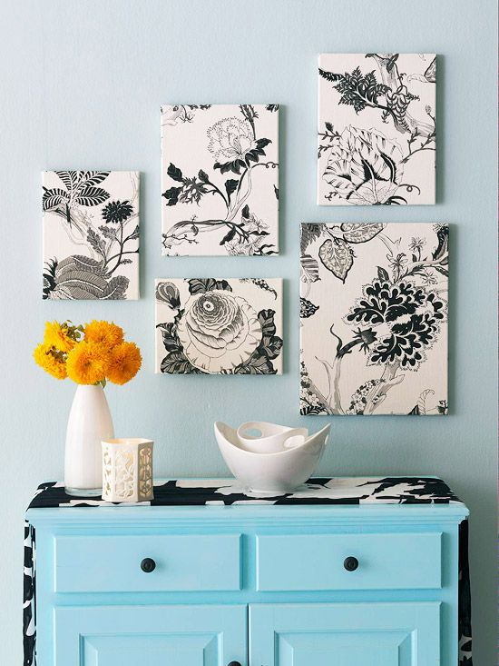 No-Paint Wall Ideas to Splash Your Condo on Wall Decoration  id=86869
