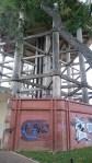 Wasserturm in Benavente
