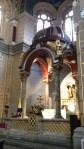Basilica von Oviedo.