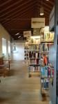 Bibliothek in Salamanca
