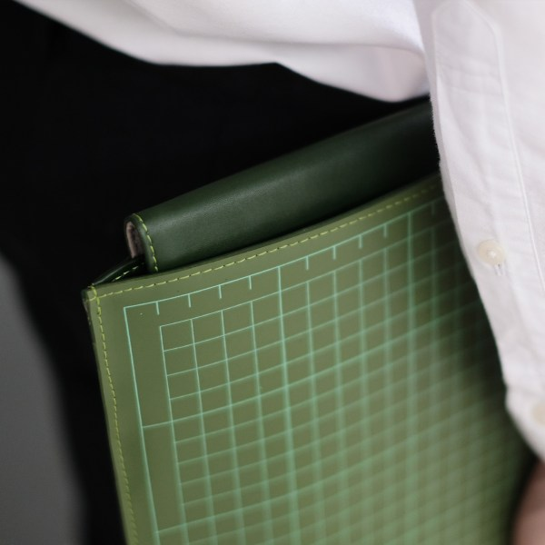 HARDEN Sleeve Case13-Forest green green (4)